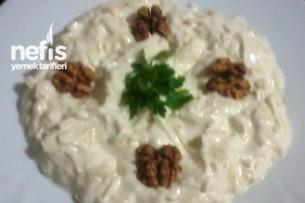 Kereviz Salatası 1