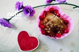 Meyve Sulu Diyet Muffin Tarifi