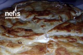 Nefis Tava Böreği Tarifi