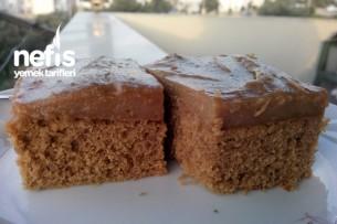 Nescafeli Kek Yapımı Tarifi