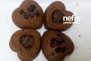 Nescafeli Muffin Tarifi