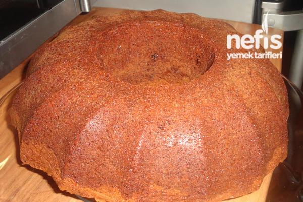 Nutellalı Kek 2