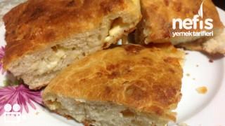 Peynirli Ekmek Tarifi Videosu