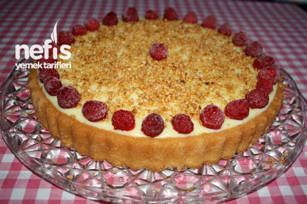 Pudingli Pasta Yapımı Tarifi