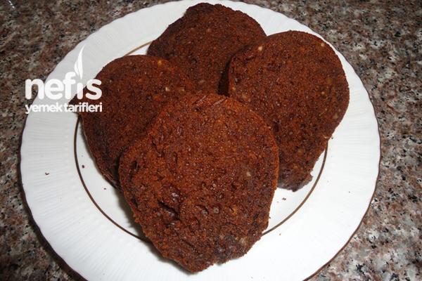 Şekersiz Pekmezli Kek4
