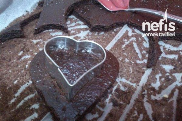 Sevgililer Günü Pastaları 3