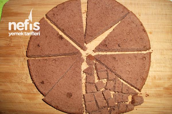 Yanardağ Pastası 1