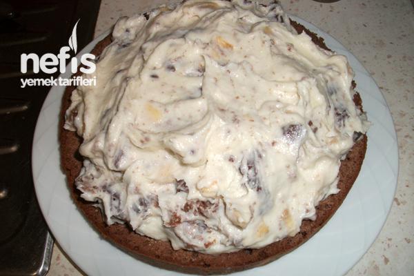 Yanardağ Pastası 2