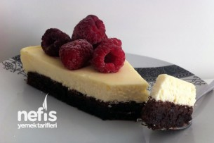 Brownie Cheesecake 2