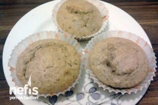 Cevizli ve Tarçınlı Muffin Tarifi