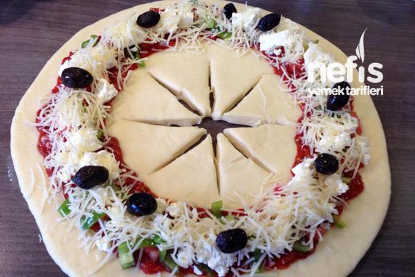 Çiçek Pizza 7