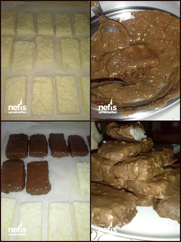 Cocostar Çikolata 1