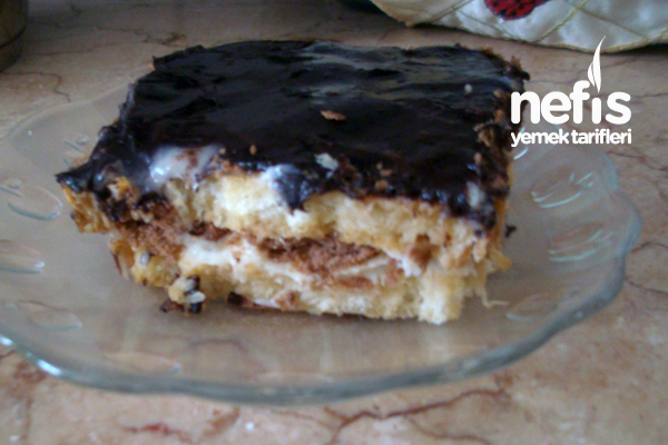 Etimek Pasta Tarifi