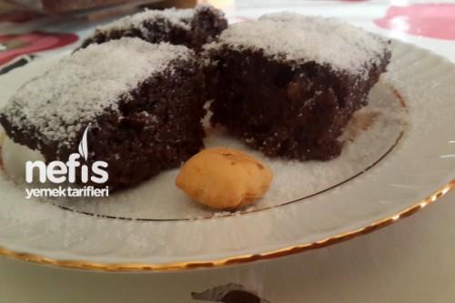 Fındıklı Islak Kek - Nefis Yemek Tarifleri