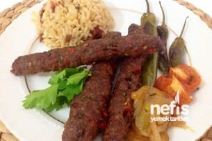 Fırın Kebabı Tarifi