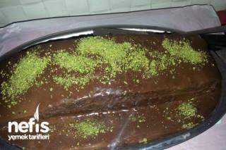Kakao Kremalı Pasta Tarifi