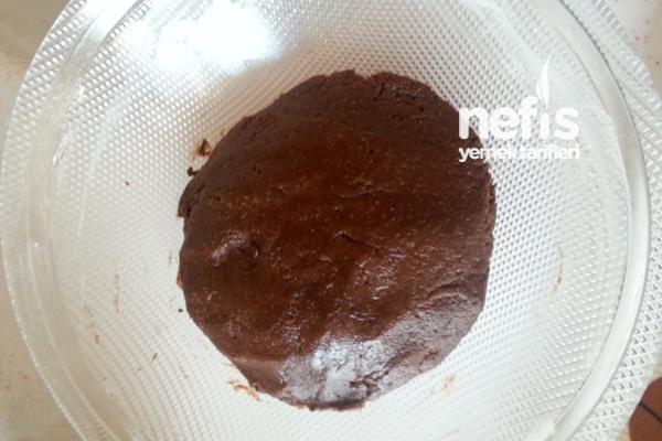 Kakaolu Şekerpare 1