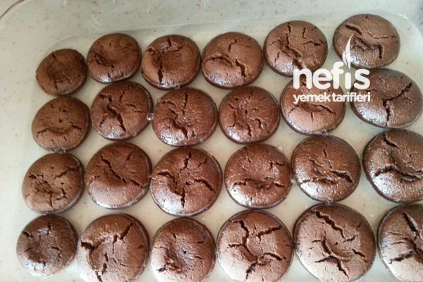 Kakaolu Şekerpare 3
