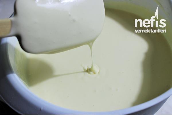 Meyve Soslu Cheesecake ve Yapım Aşamaları 3