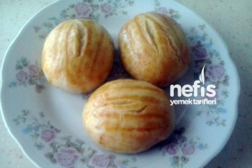 Pastane Şekerparesi Tarifi Yapılışı Videosu 67