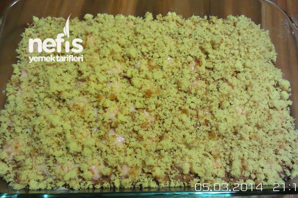 Poke Cake Tarifi 3