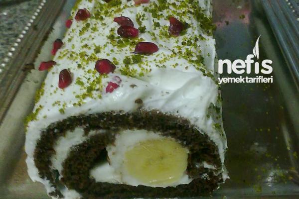 Rulo Pastanın Tarifi