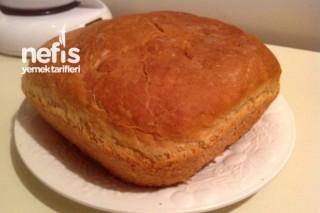 Somun Ekmek Yapımı Tarifi