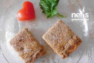 Ton Balıklı Börek Tarifi