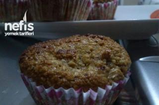 Unsuz Yağsız Şekersiz Kek (Karatay diyeti için uygun) Tarifi