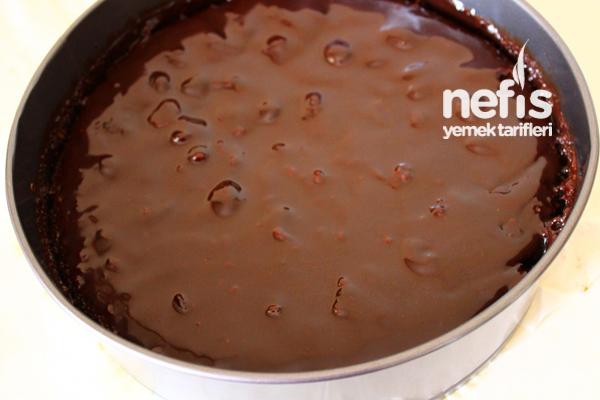 Brownie Dantel Giyer 2