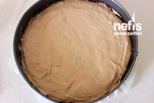 Brownie Dantel Giyer 3