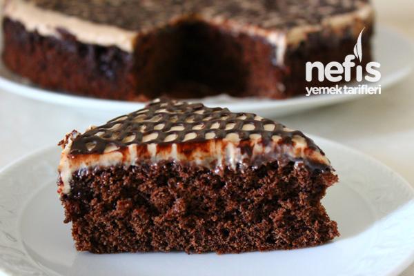 Brownie Dantel Giyer 5