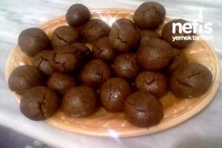 brownie kurabiye yapılışı 1