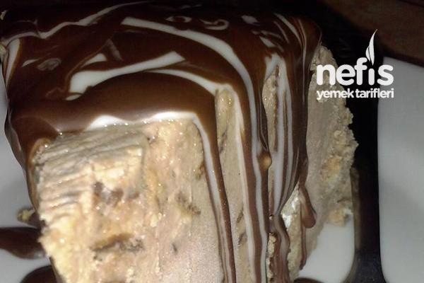 Buzluk Pastası Tarifi