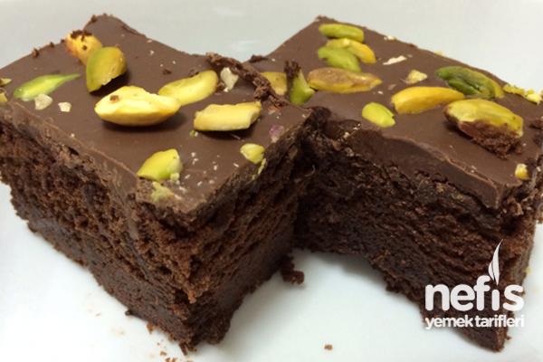 Çikolatalı Browni Tarifi