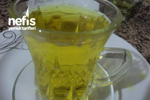 Detoks Çayı (Isırgan Otu) Tarifi