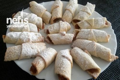 Elmali Kurabiye Recipe images