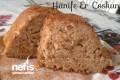 Elmalı Tarçınlı Cevizli Kek (videolu) Tarifi