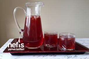 Ev Yapımı Ice Tea Tarifi