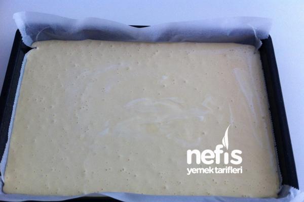 Fantalı Pasta Tarifi 3