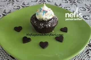 Islak Muffin Tarifi