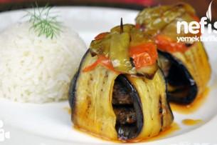 Köfteli İslim Kebabı Tarifi