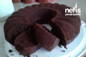Kakaolu Kek Yapılışı 1