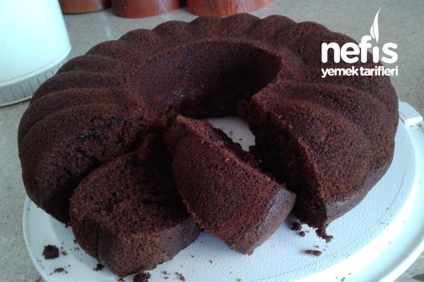 Kakaolu Kek Yapılışı Tarifi