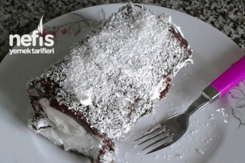 Kakaolu Paşa Sarması Tarifi Videosu