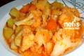 Karnabahar Yemeği Yapılışı (videolu) Tarifi