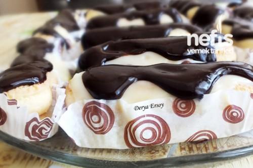 Kedidili Ekler Pasta Videosu