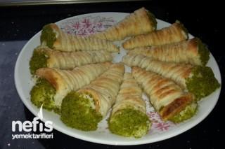 Külahta Pasta Tarifi