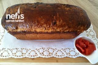 Kuru Meyveli Tatlı Ekmek (Kahvaltılık) Tarifi