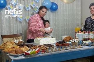 Mehmet Akif 1 Yaşında Tarifi